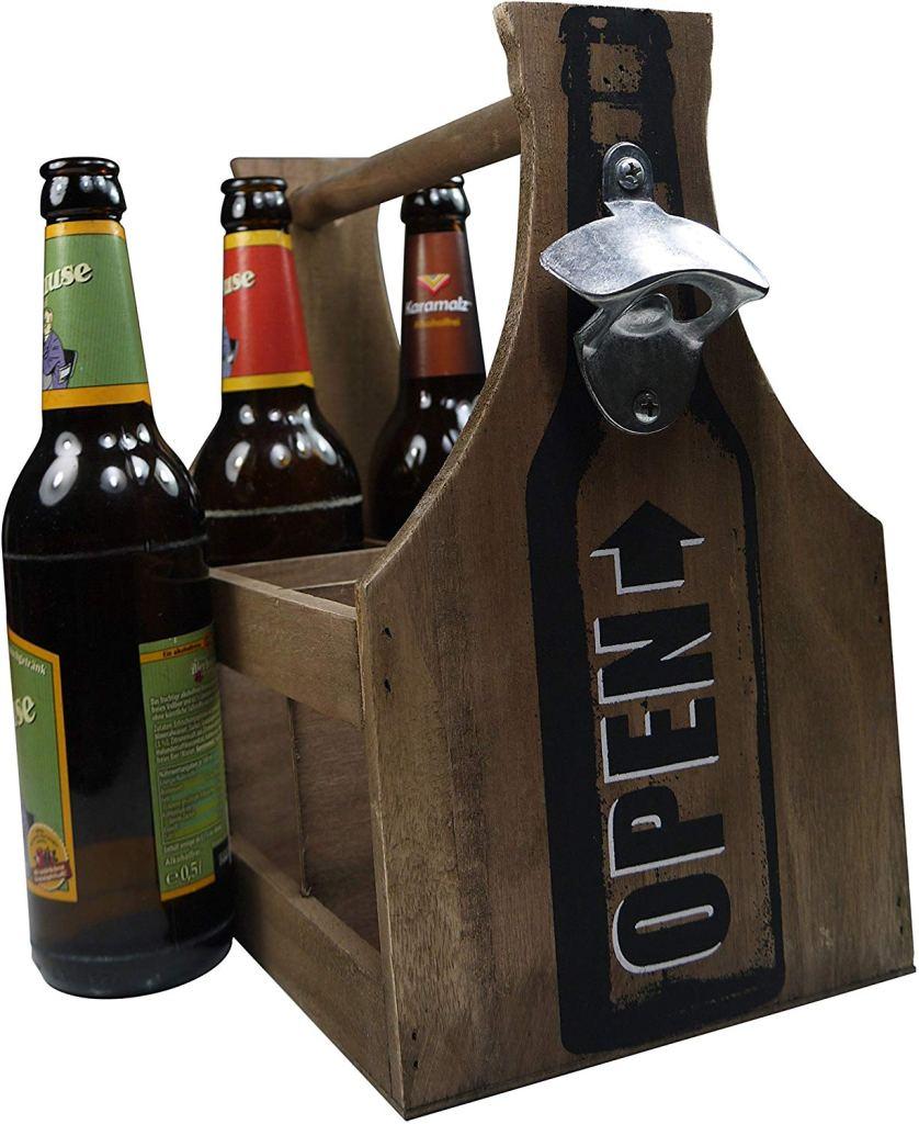 Panier à bière