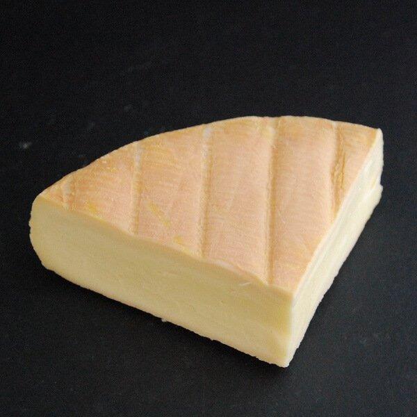 Munster fromage à pâte molle à croute lavée