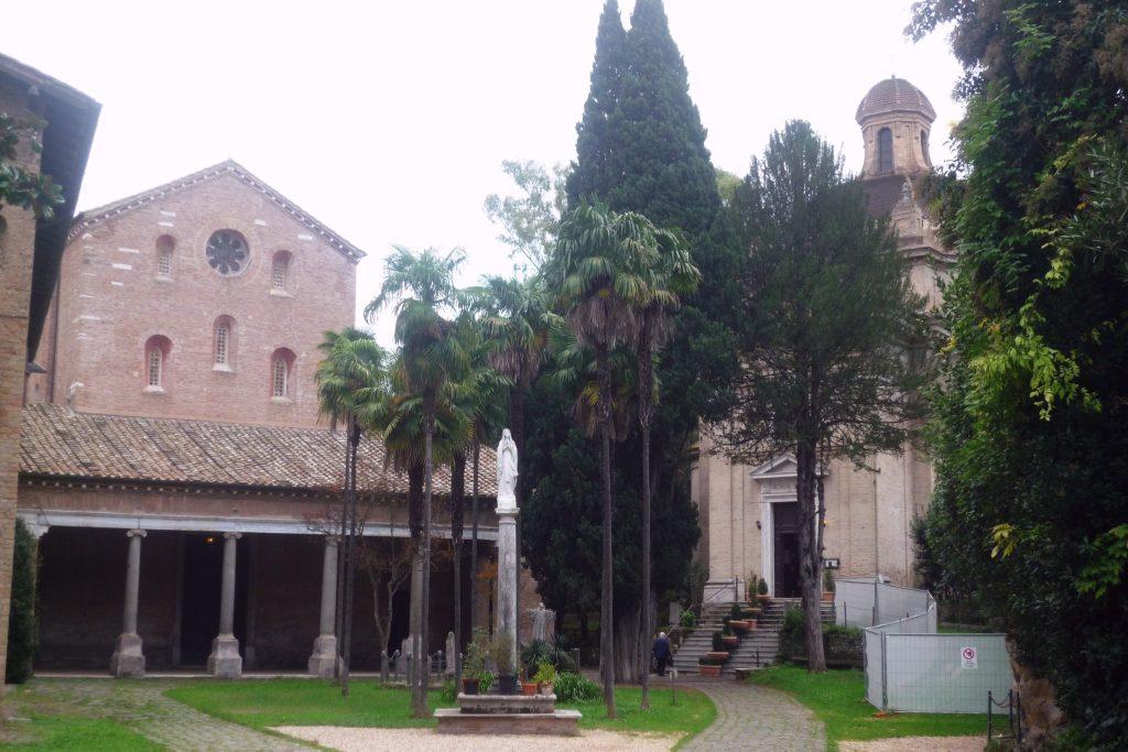 Abbaye 3 fontane