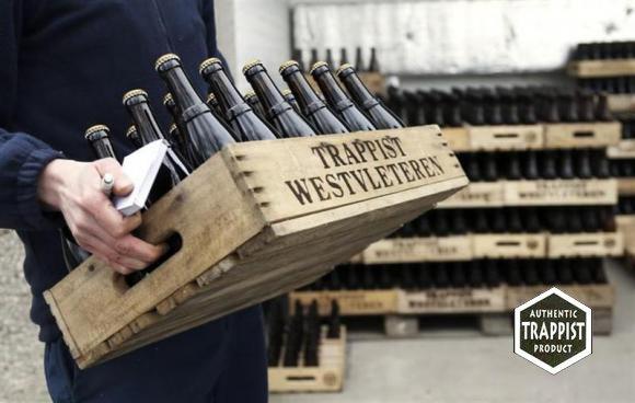 Bière trappiste Wesvleteren