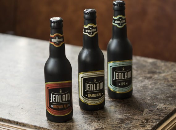 Bière Jenlain