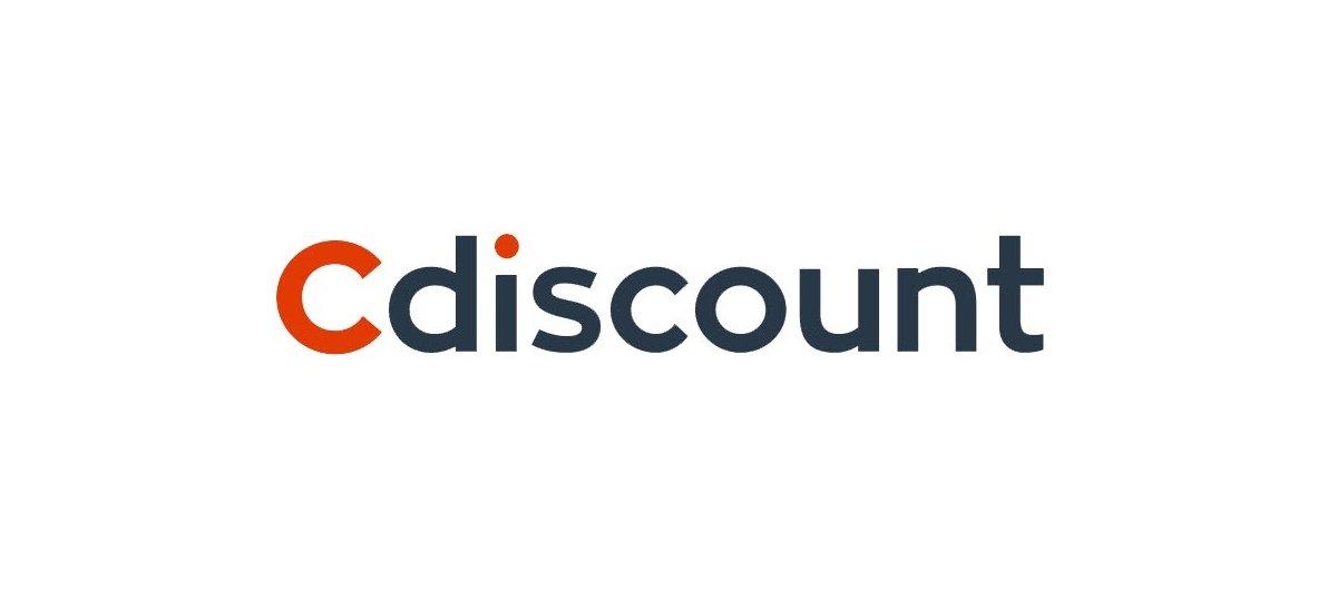 Logo Cdiscount