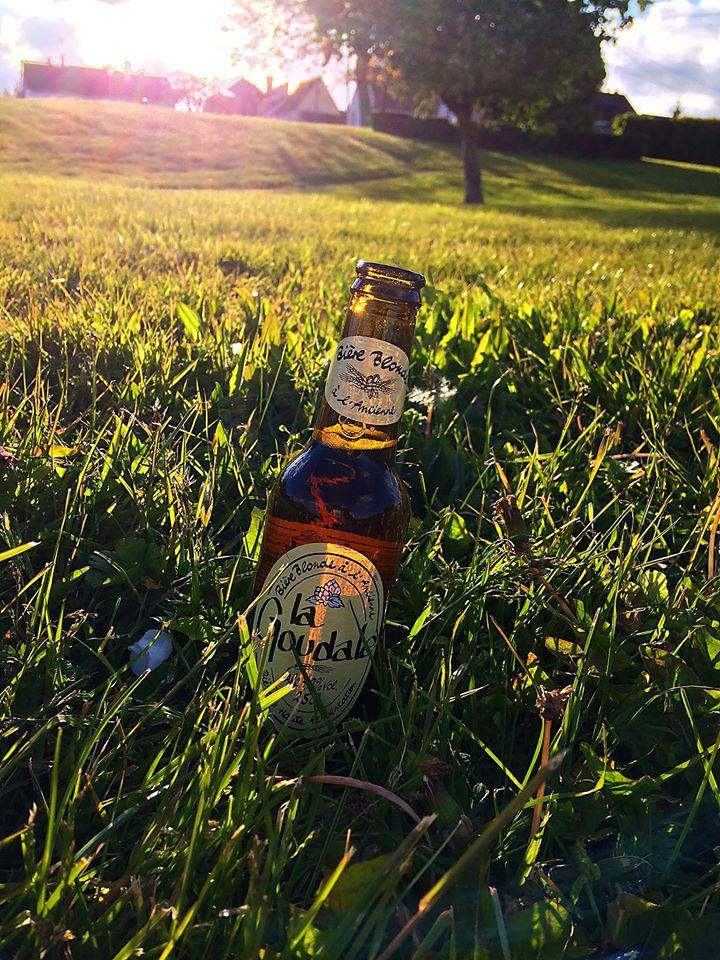 Bière Goudale bière de garde