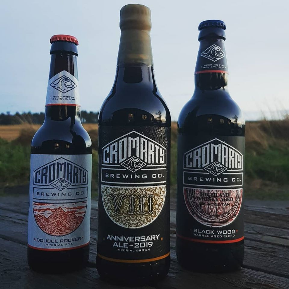 Bière Cromarty