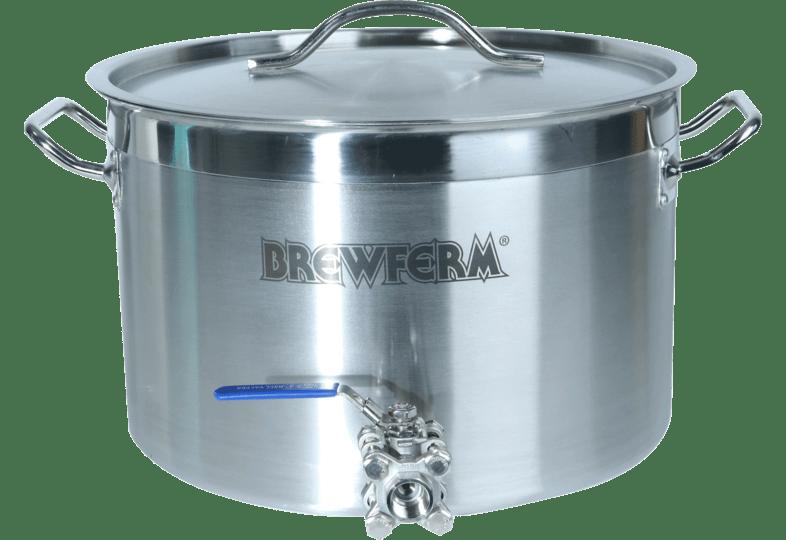 Cuve de brassage Brewferm 20 litres