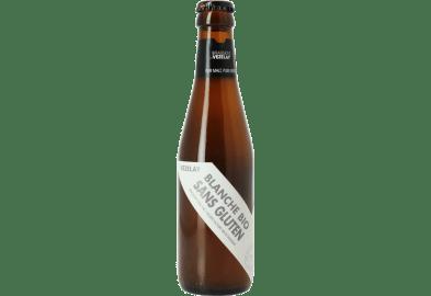 Blanche de Vezelay Gluten free