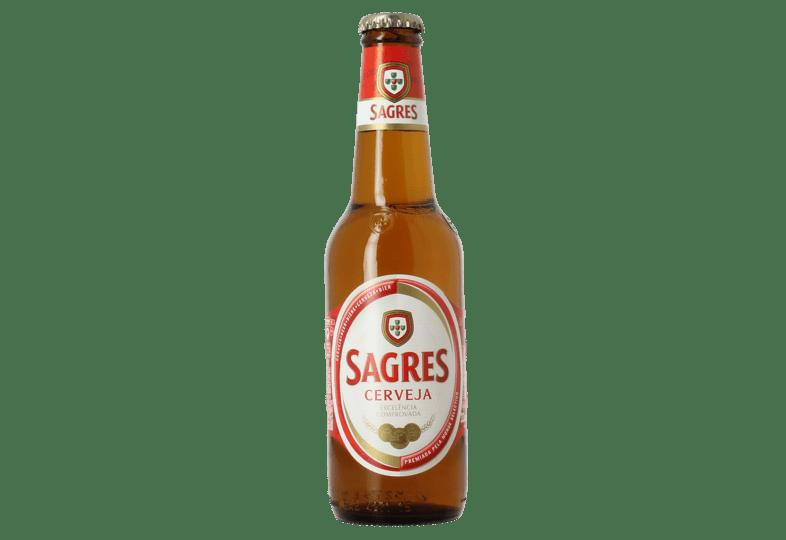 Bière Sagres