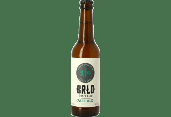 Organic BRLO Pale Ale