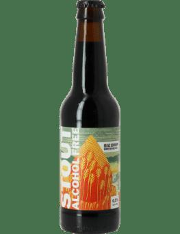Alcohol-free Big Drop Brewing Co.