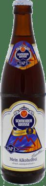 Alcohol-free Schneider