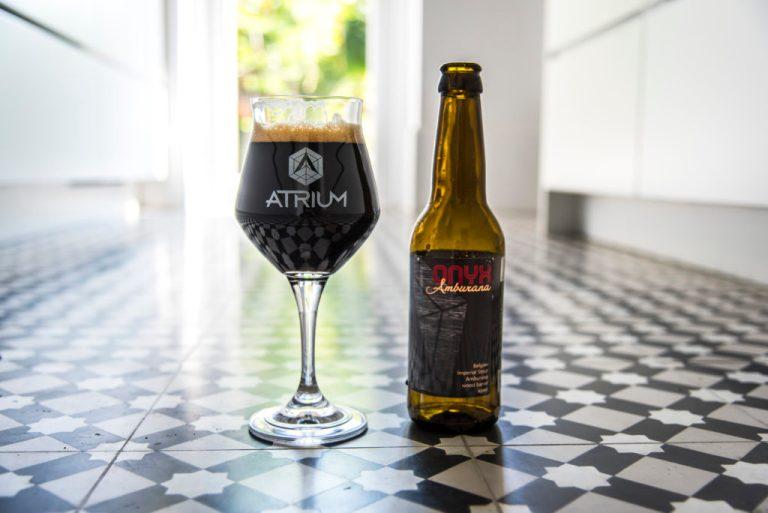 Onyx bière brasserie atrium