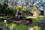 Shovel that compost!