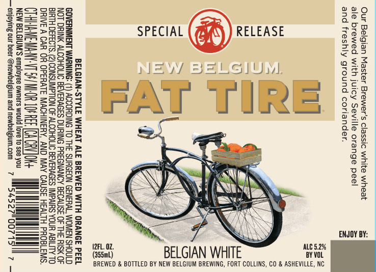Fat Tire Beer Finder