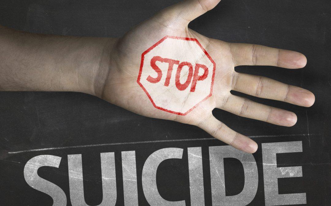 Suicide: a global phenomenon