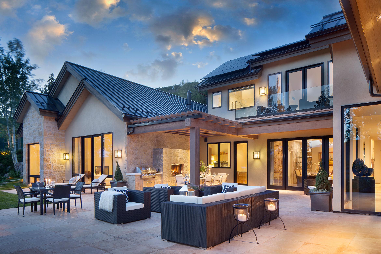 Brewster McLeod Aspen Architects