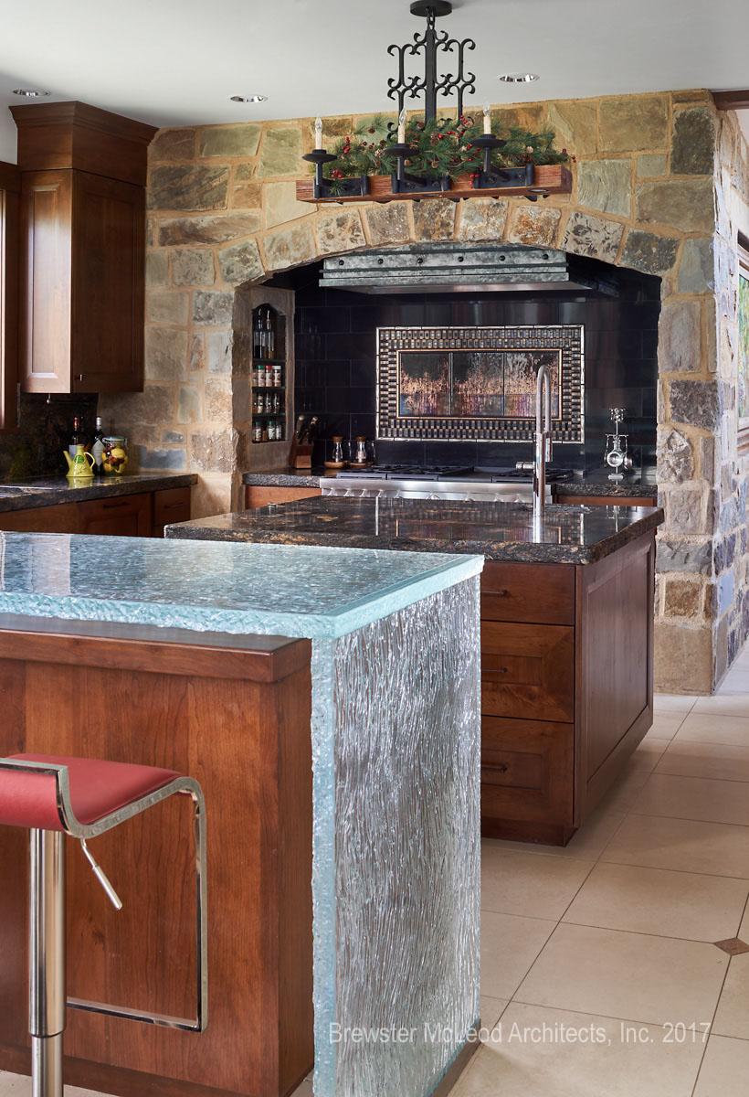 Telluride Colorado Residential Architect