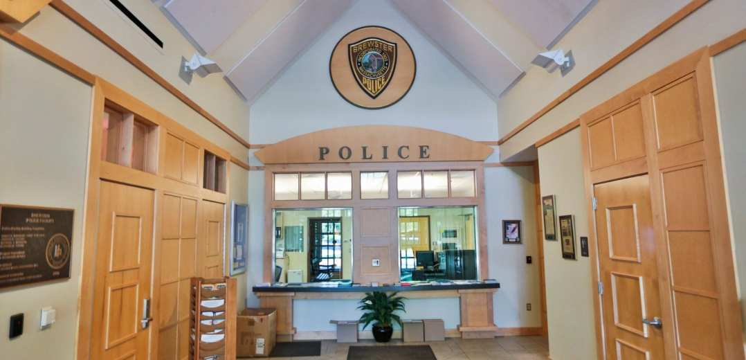 About the Brewster Police Department