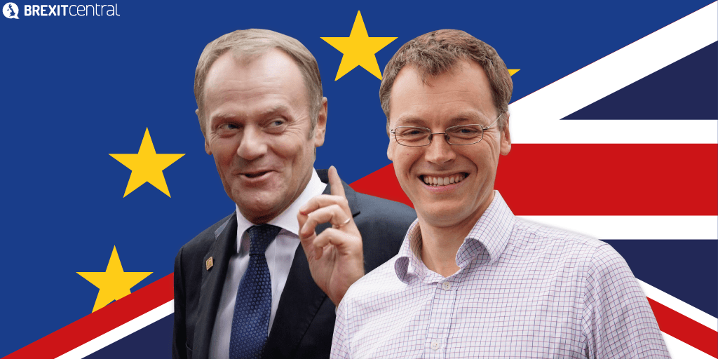 Donald Tusk's bloody-mindedness means today's European Council won't provide reassurance to EU citizens in the UK or Brits living in the EU
