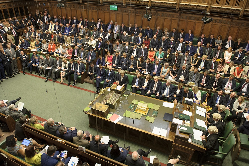 The Article 50 Bill passes: How MPs and peers voted on the Lords Amendments