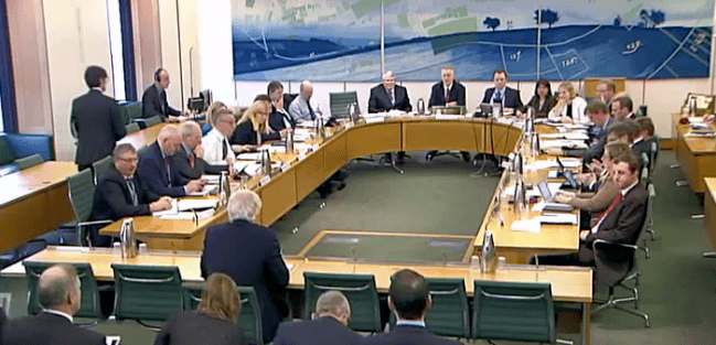 Revealed: Brexit Select Committee results