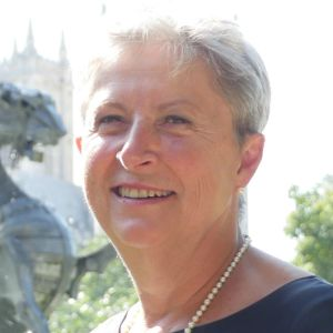 Gisela Stuart