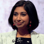 Suella Braverman MP