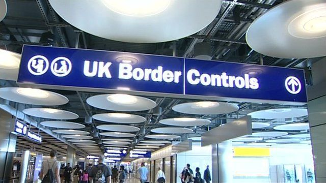 The UK needs a fair and controlled immigration policy after Brexit