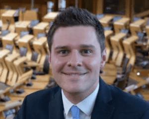 Ross Thomson MP