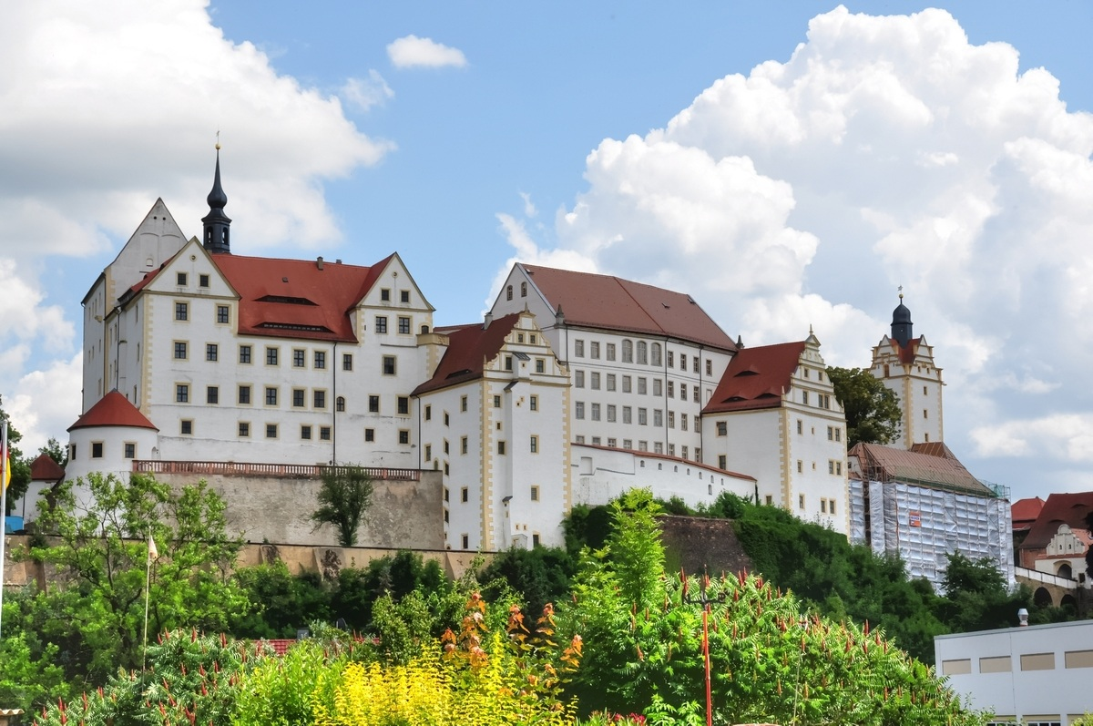 Escaping from Colditz? A doddle compared to the EU
