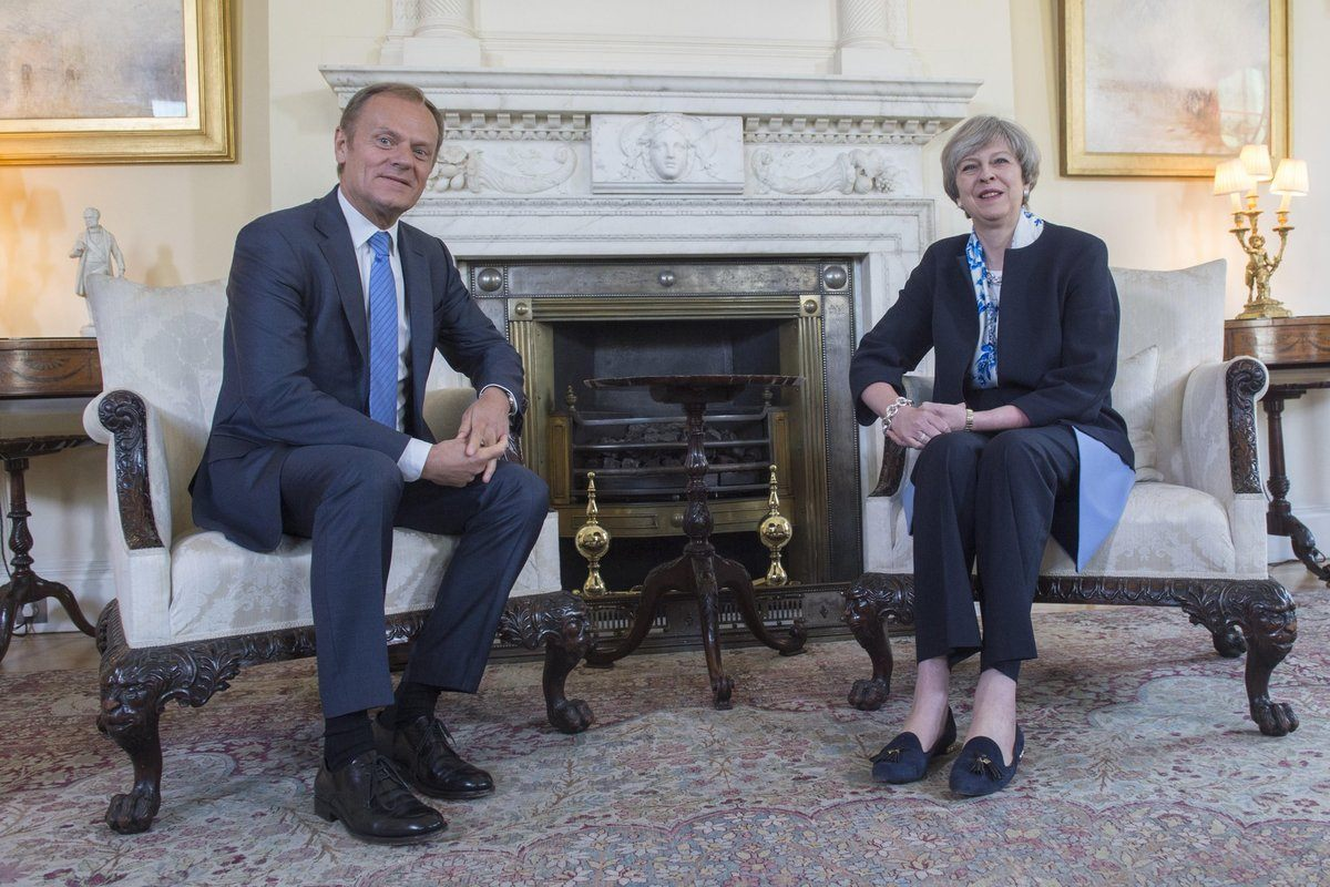 Brexit News for Wednesday 12 April