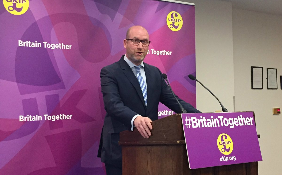 UKIP needs proper policy solutions to maintain its credibility on immigration