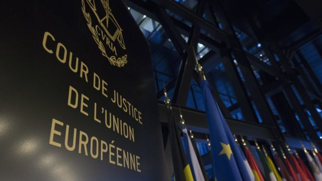It is absurd to claim that the UK must keep ECJ jurisdiction to maintain close trade with the EU