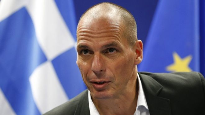 Yanis Varoufakis teaches us that unless we are willing to walk, the EU will not take us seriously