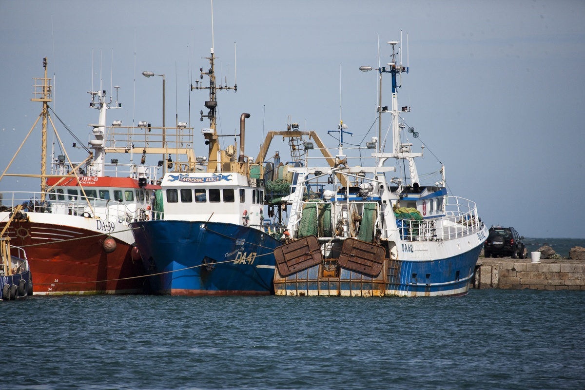 The UK will soon learn that being a sovereign country allows you to successfully manage your fishing industry