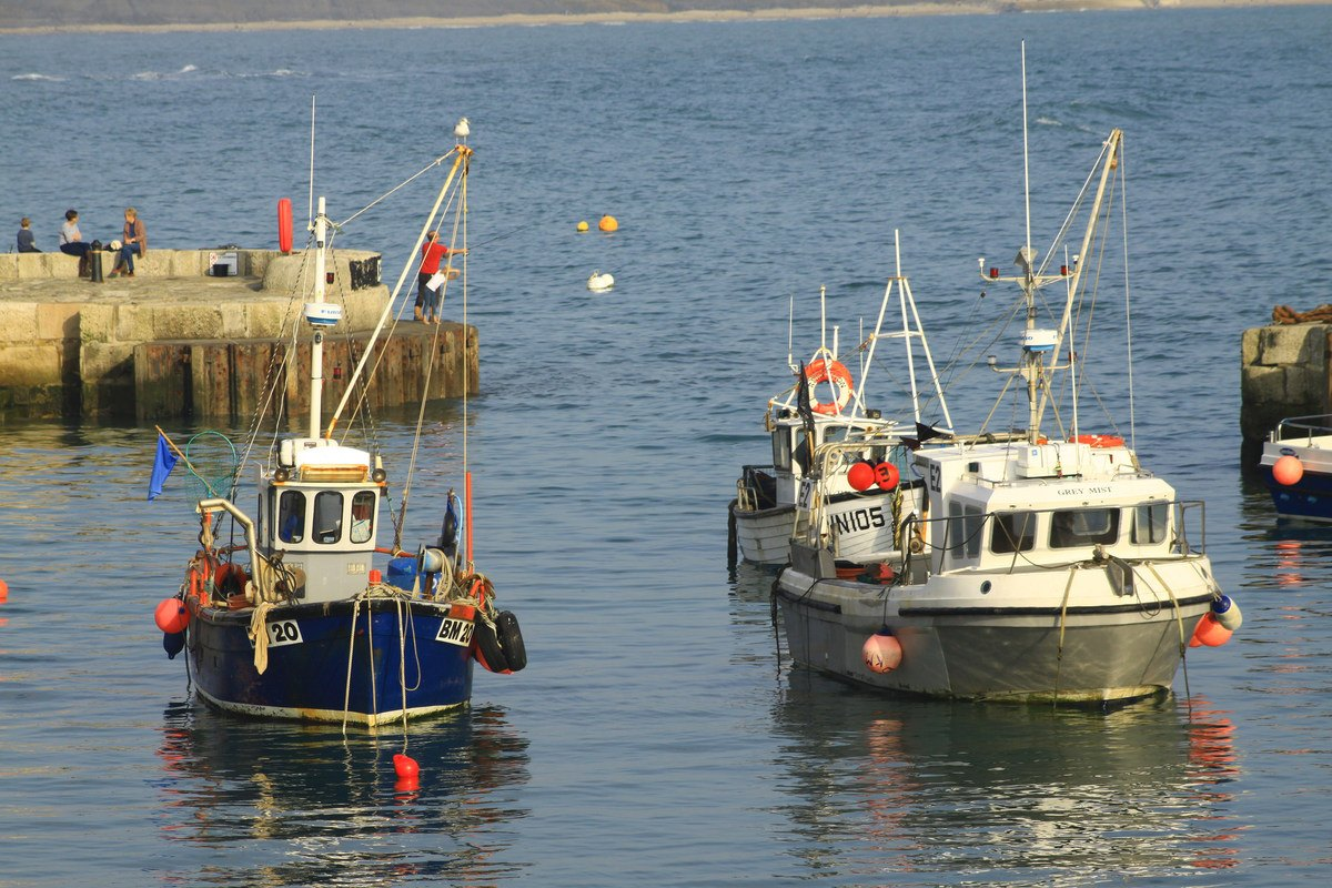 The UK must close all the loopholes to take back control of its fishing waters