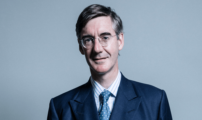 Jacob Rees-Mogg: Labour's new Brexit stance is for metropolitan cappuccino drinkers