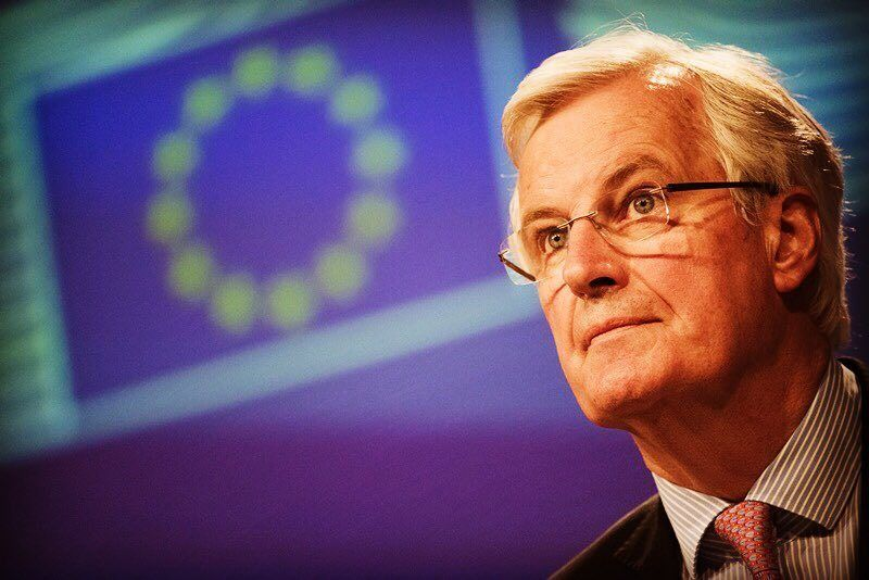 Michel Barnier wants a deal with the UK, but not at any cost to the EU27