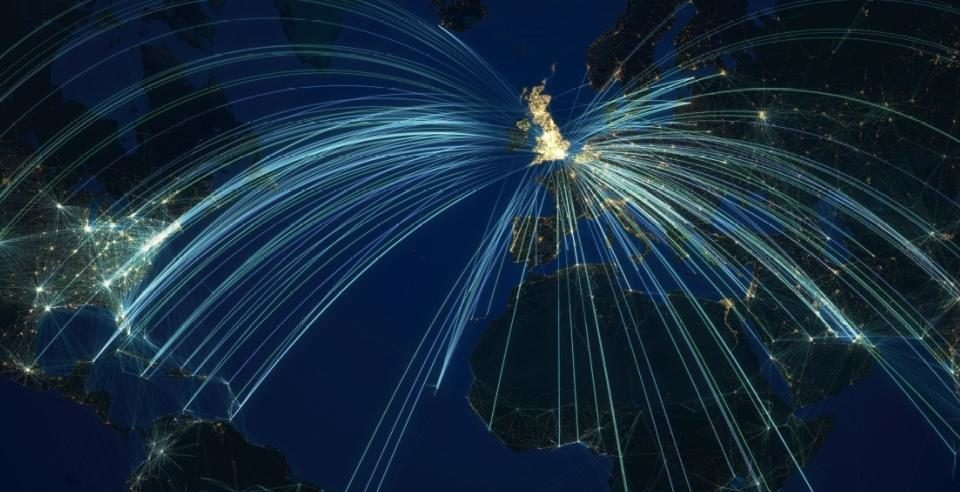 Brexit can help promote innovation, trade, prosperity and peace – so let's get on with it!