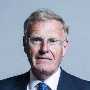 Sir Christopher Chope MP