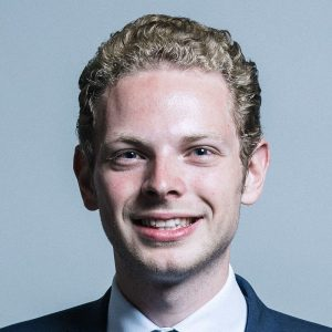 Jack Brereton MP