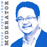 Bruce Reyes-Chow for Moderator