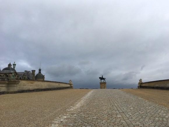 Chateau de Chantilly - Anne de Montmorency