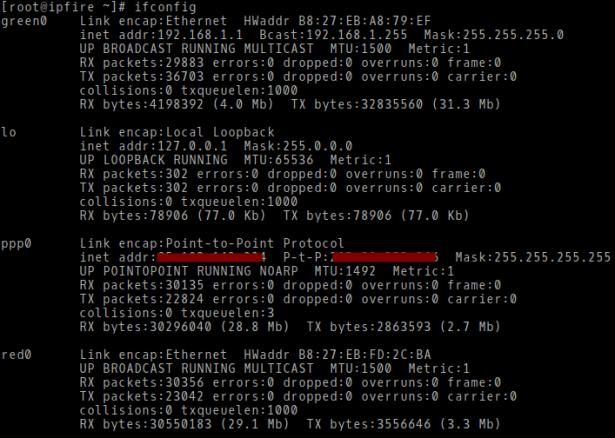 IPFire on Raspberry Pi 3B   Brezular's Blog