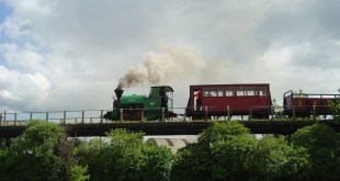 The Sittingbourne & Kemsley Light Railway