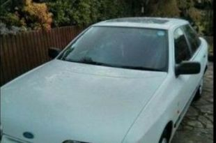 Car stolen from Minster-on-Sea