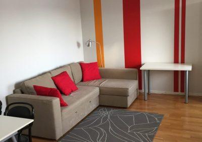 Gästrummet: Ändrade rutiner för betalning av hyra
