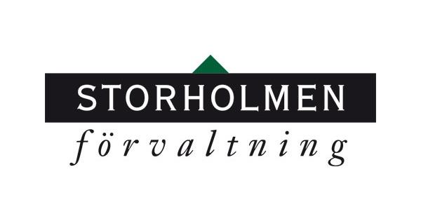 Storholmen Förvaltning ny ekonomisk förvaltare fr.o.m. 1 Jan 2020
