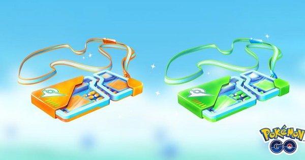 【ポケモンGO】9/8(日)無料レイドパスが最大2枚配布されるそうです。
