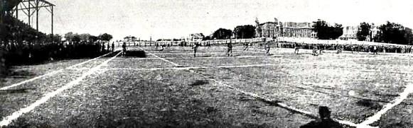 1910 Razorback