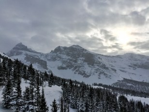 Sunshine VIllage, Banff